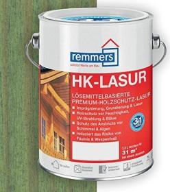 Remmers HK-Lasur Holzschutzmittel tannengrün, 2.5l (2254-03)