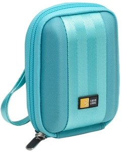 case Logic QPB-201B camera bag blue