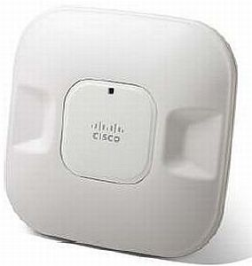 Cisco Aironet 1041 standalone AP, Dual Band (AIR-AP1041N-E-K9)