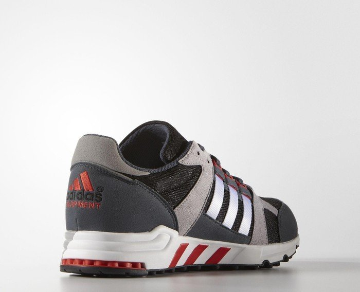 Adidas Blackftwr Cushion Whiteredherren Core Eqt Running 93 qAjc4LS35R