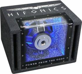 Hifonics Titan TX8BPi