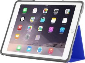 STM Dux blau/transparent, iPad Air 2 (stm-222-104J-25)