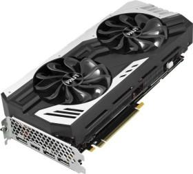 Palit GeForce RTX 2060 SUPER JetStream LE T2, 8GB GDDR6, HDMI, 3x DP (NE6206S019T2-1061J)