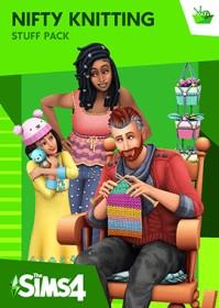 Die Sims 4: Schick mit Strick (Download) (Add-on) (PC)