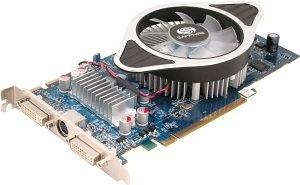 Sapphire Radeon HD 4850 Dual-Slot,  512MB DDR3, 2x DVI, TV-out, bulk/lite retail (11132-11-10/20R)