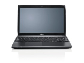 Fujitsu Lifebook A544, Core i3-4000M, 4GB RAM, 500GB HDD, UK (VFY:A5440M7302GB)