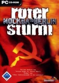 Roter Sturm - Mockba to Berlin (PC)