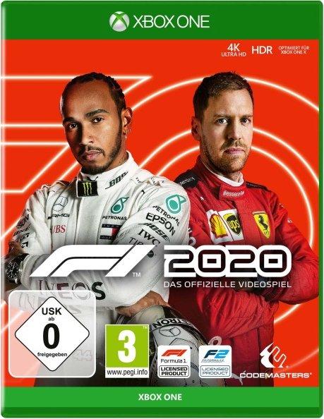 F1 2020 (Xbox One)