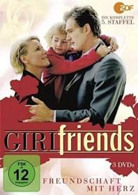 Girlfriends - Freundschaft mit Herz Staffel 5