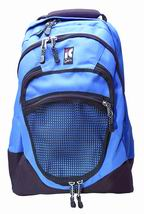 IC City Backpack backpack (various colours)