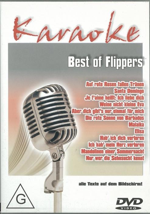 Karaoke: Best of Flippers -- via Amazon Partnerprogramm