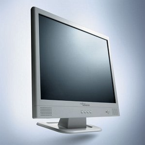"Fujitsu ScaleoView  C17-2, 17"", 1280x1024, analog, Audio (S26361-K927-V200)"