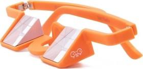 Y&Y Plasfun Sicherungsbrille orange