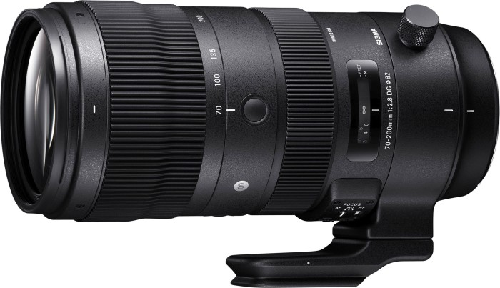 Sigma sports 70-200mm 2.8 DG OS HSM for Canon EF (590954)