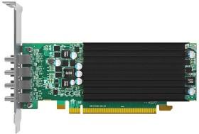 Matrox C420 LP, 4GB GDDR5, 4x mDP (C420-E4GBLAF)