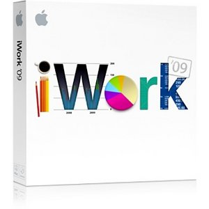 Apple: iWork '09 - Family pack (English) (MAC) (MB943Z/A)