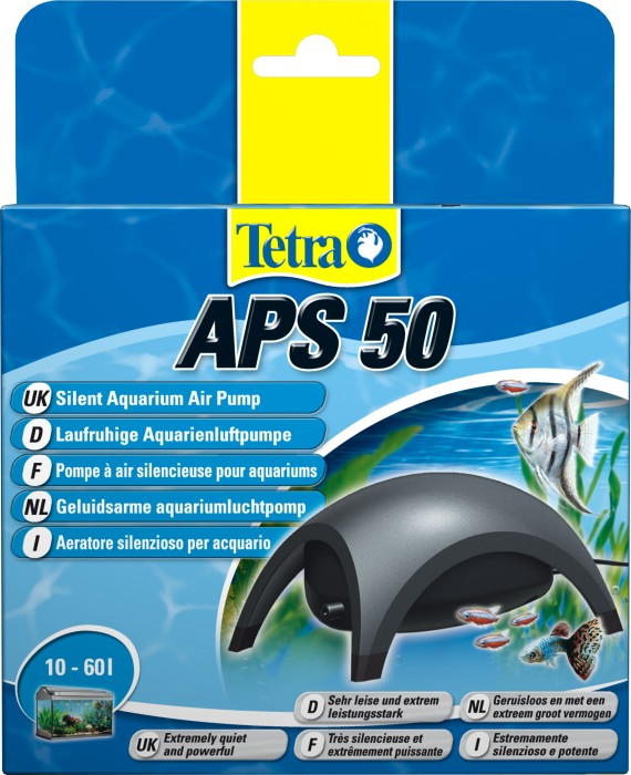 Tetra Tetratec APS 50 aquariumair pump -- via Amazon Partnerprogramm