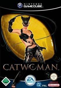 Catwoman (deutsch) (GC)