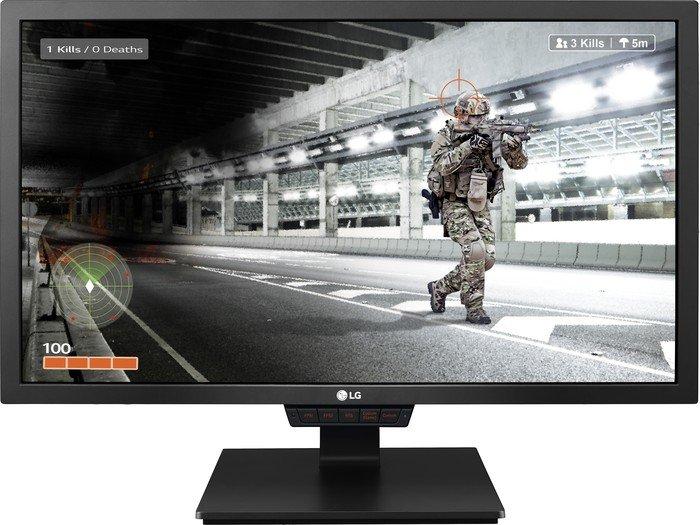 """LG Electronics 24GM79G-B, 24"""""""