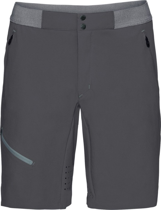 VauDe Scopi LW II pant short iron (men) (40959-844)