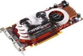 ASUS EAH3850/G/HTDI/256M, Radeon HD 3850, 256MB DDR3, 2x DVI, S-Video (90-C3CFY1-H0UAY00T)