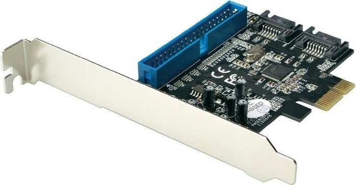 Digitus DS-30106, PCIe 2.0 x1