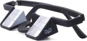 Y&Y Plasfun Sicherungsbrille schwarz
