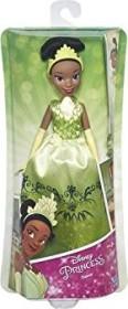 Hasbro Disney Prinzessin Schimmerglanz Tiana (B5823)