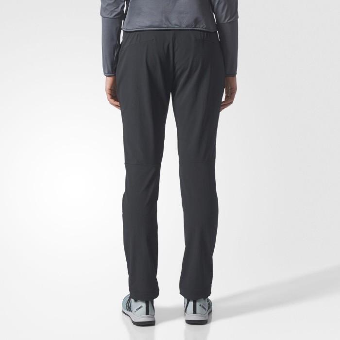 adidas Terrex Allseason Hose lang schwarz (Damen) (BP5368) ab ? 59,38