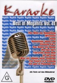 Karaoke: Best of Megahits (verschiedene Filme) (DVD)