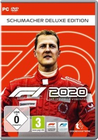 F1 2020 - Schumacher Deluxe Edition (PC)