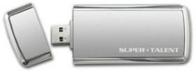 Super Talent SuperCrypt 32GB, USB-A 3.0 (ST3U32SCS)