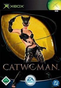 Catwoman (German) (Xbox)