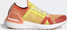 adidas Ultra Boost 20 S active orange/fresh lemon/explorer (Damen) (EF2211)