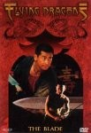 Flying Dragon Edition - The Blade - Das zerbrochene Schwert -- via Amazon Partnerprogramm