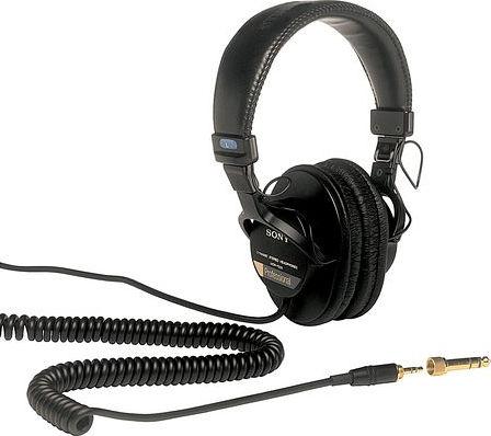 Sony MDR-7506 schwarz
