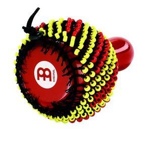 Meinl CA7R rot Fiberglas Cabasa