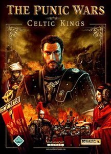 Celtic Kings 2 - Punic Wars (niemiecki) (PC)