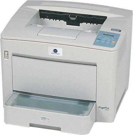 Konica Minolta PagePro 9100, laser czarno-biały (5250203-200)
