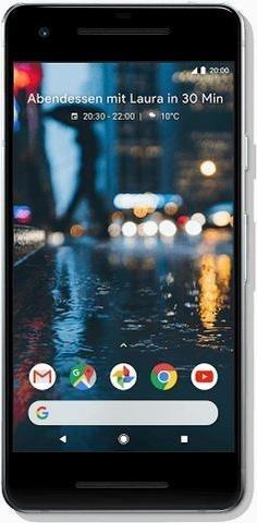 Google Pixel 2 128GB weiß