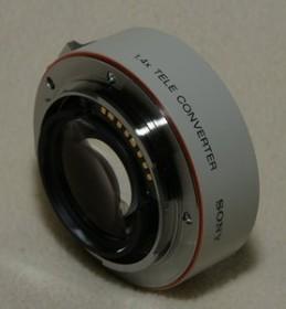 Sony 1.4x (SAL-14TC)