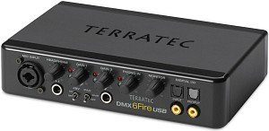TerraTec SoundSystem DMX 6fire, USB (10546)