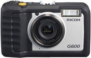 Ricoh G600 schwarz (174074)