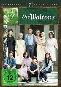 Die Waltons Staffel 7