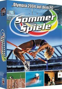 Sommerspiele (German) (PC)