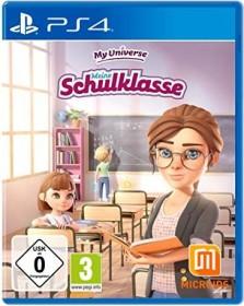My Universe: Meine Schulklasse (PS4)