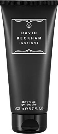 Beckham Instinct hair & Body Wash 200ml -- via Amazon Partnerprogramm