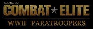Combat Elite: WWII Paratroopers (deutsch) (Xbox)