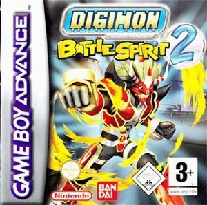 Digimon Battle Spirits 2 (GBA)