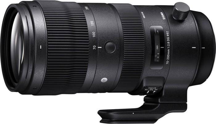 Sigma sports 70-200mm 2.8 DG OS HSM for Nikon F (590955)